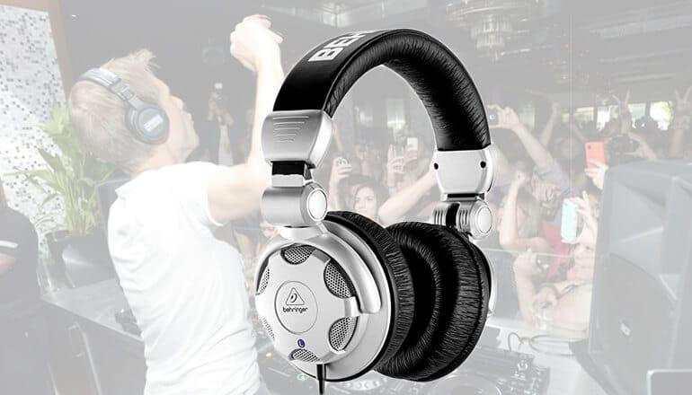 Top 10 Best Budget DJ Style Headphones Under 100 Reviewed