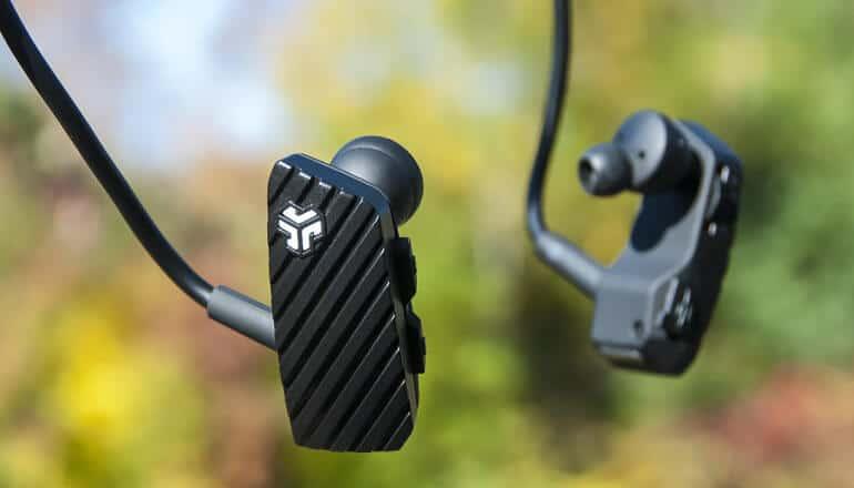 JLab GO wireless headphone review