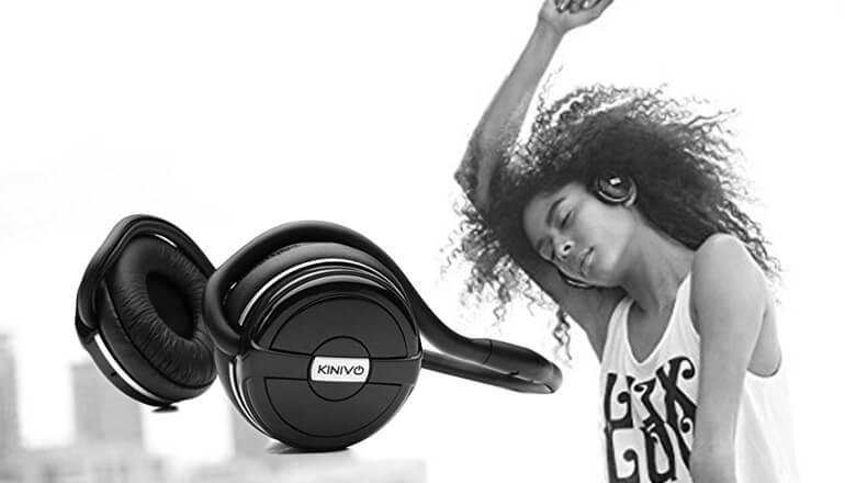 Kinivo BTH240 headphone review