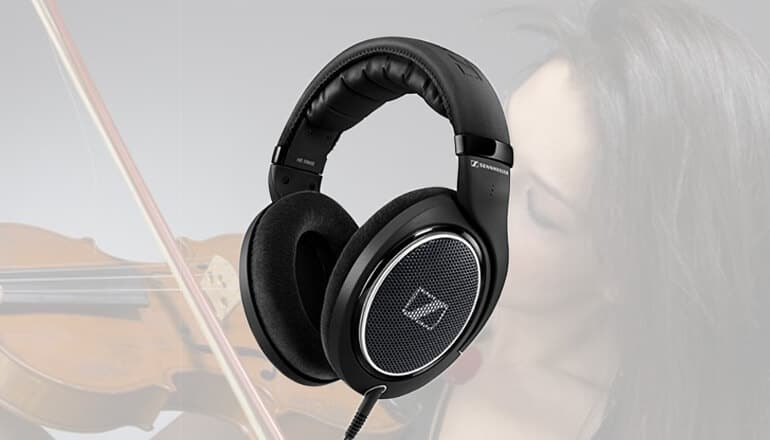 Top 10 Best Classical Music Headphones Reviewed in 2019
