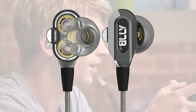 Best in Ear Headphones for Gaming
