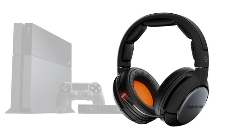 Best PS4 Headset Under 100 Dollars