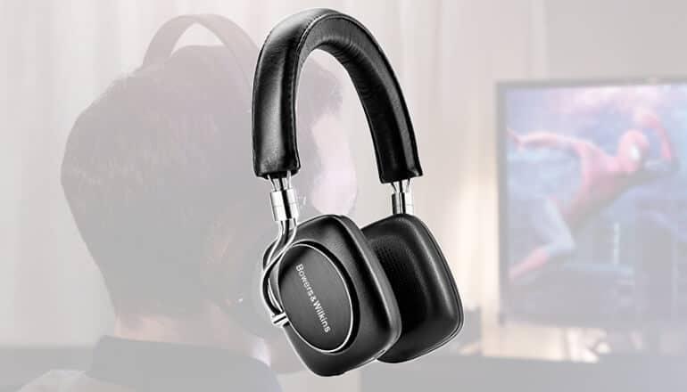Wireless Headphones for Watching TV