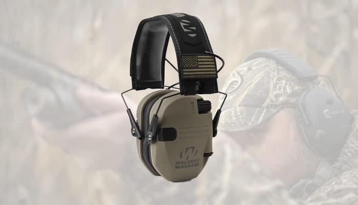 best hearing protection for hunting